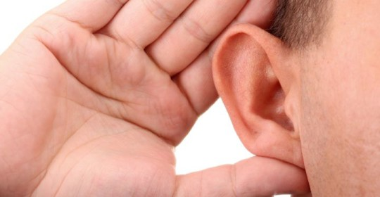 How to identify hearing loss and the 3 steps you need to take immediately.